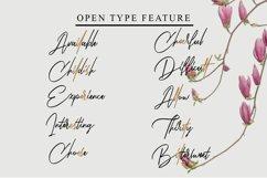 Kilena - Modern Signature Font Product Image 4