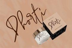 Charlotte - A Beauty Signature Font Product Image 2