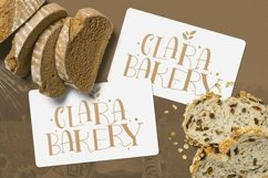 Web Font Ghania Font Product Image 5