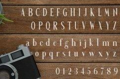 Web Font Confidential Product Image 2