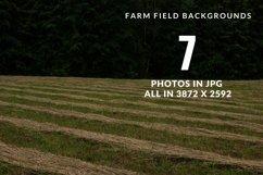 Farm field digital background Product Image 3