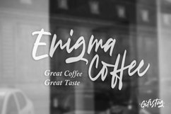 Gifistag - Signature Brush Font Product Image 5