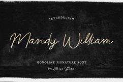 Mandy William Product Image 1