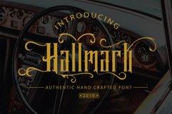 Hallmark Product Image 1