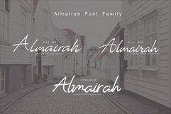 Almairah Family Font Product Image 6