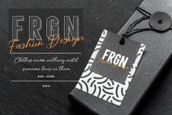Angela Love Script & Sans Product Image 6