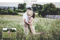 Matte Box - Lightroom Presets Product Image 5