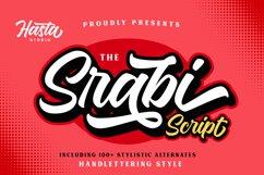 Bold Script Bundle Product Image 6