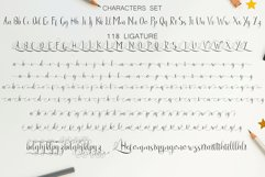 Hengky Script Product Image 5