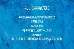 beloved font Product Image 3