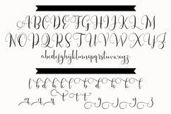 Berlynda   Handletering Script Font Product Image 5