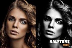 Halftone Effect Product Image 1