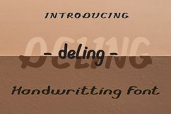 Deling Product Image 1
