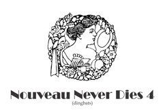 Nouveau Never Dies 4 Product Image 1