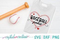 Baseball Junkie Product Image 1