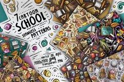 School Cartoon Doodle Big Pack Product Image 3