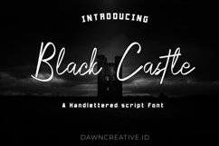 Black Castle Product Image 1
