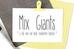 Mix Giants Product Image 1