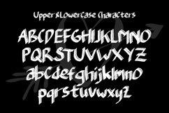 Web Font Typefloss Handmade Typeface Product Image 2