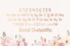Jacklin Modern Handwritten Font Product Image 6