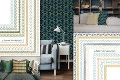 Scandinavian Pattern Brushes Product Image 2