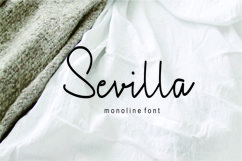 sevilla Product Image 1