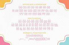 Web Font Boutbubble Font Product Image 5
