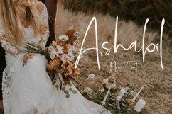 Ashabil - Best Font Script Product Image 1