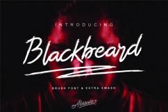 The Blackbeard Product Image 1