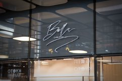 Hillal - A Stylish Signature Font Product Image 3