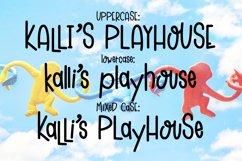 Kalli's Playhouse Product Image 4