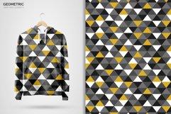 Geometric Seamless Patterns Product Image 6
