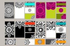 90 mandala design BUNDLE!!! Product Image 3