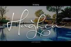 Haghia Product Image 1