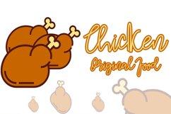 Komic Kook Product Image 2