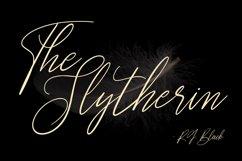 Wishlyttes Signature Font Product Image 4