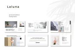 Laluna Keynote Product Image 2