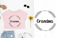 Mother's Day SVG, Mother's Day Sublimation, Cricut Design Product Image 3