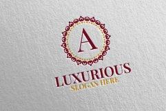 Luxurious Royal Logo 20 Product Image 6