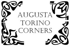 Augusta Torino Ornaments Product Image 4