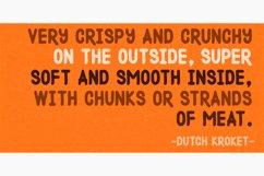 Dutch Croquettes Product Image 2