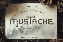 Mustache University Product Image 1