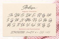 Andasia Script Product Image 6