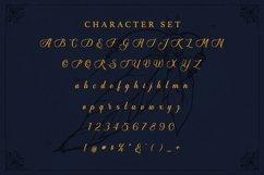 Web Font Americano Product Image 4