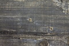 Gray wood background. Wooden kitchen table oak board. Product Image 1