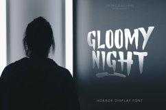 Gloomy Night Product Image 1