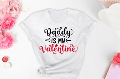Valentine SVG Bundle V2  8 files Product Image 3