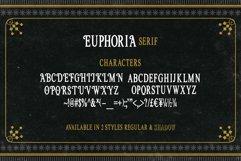 Euphoria Font Family Product Image 6