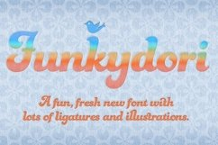 Funkydori Family Product Image 1