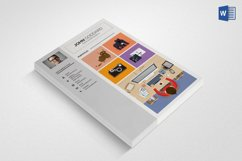 Clean Resume/CV Product Image 2